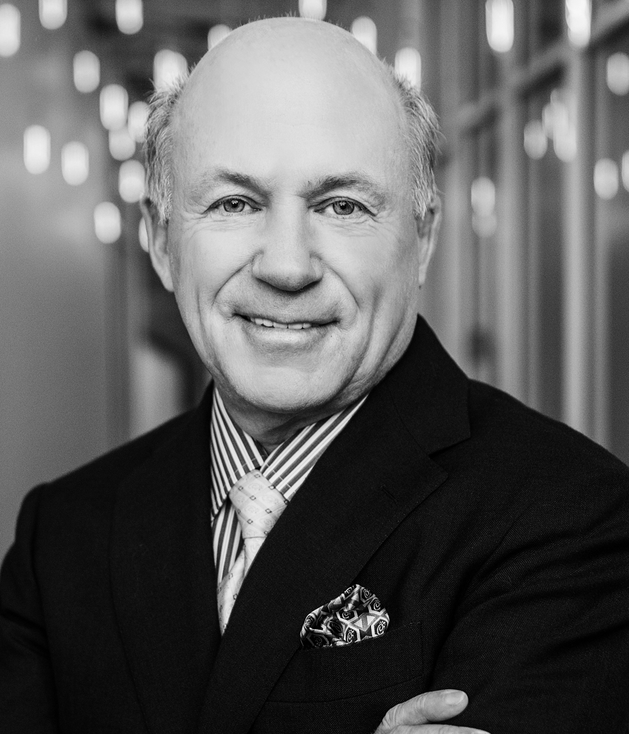Dan T. Cathy, 2018 JA Atlanta Business Hall of Fame Honoree