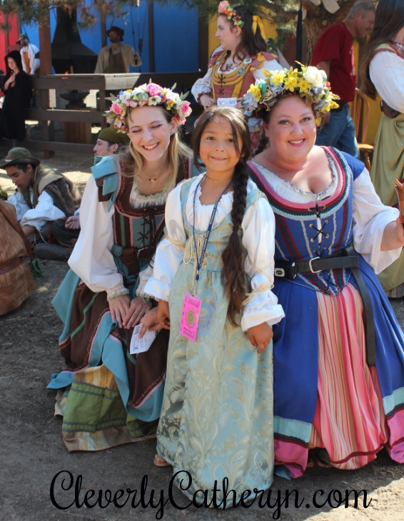 The Original Renaissance Pleasure Faire