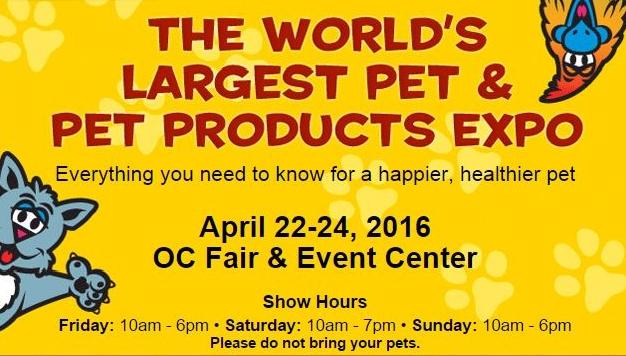 America's Pet Expo