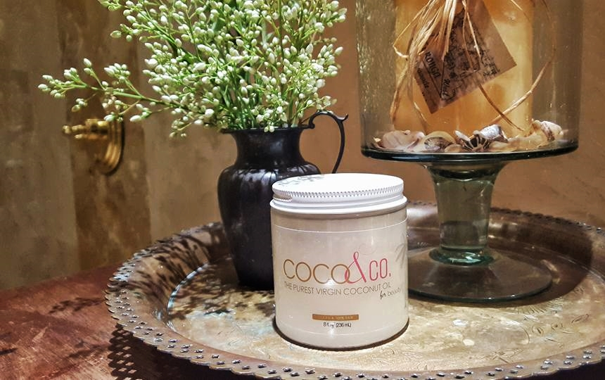 coco & Co coconut (c) Cleverly Catheryn