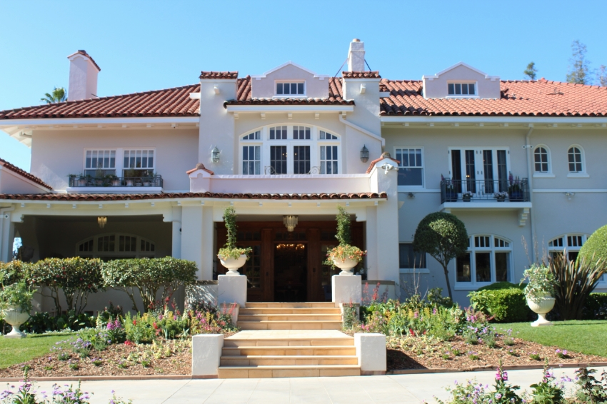 Pasadena Showcase House for the Arts Home Tour & Giveaway — Cleverly ...