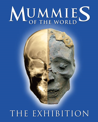 Mummies of the World Bowers Museum