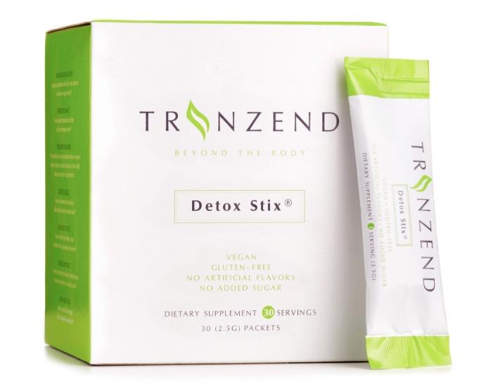 Detox Stix™ Tranzend