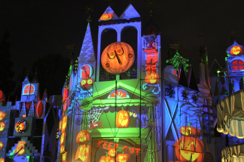 mickeys halloween party disneyland cleverly catheryn