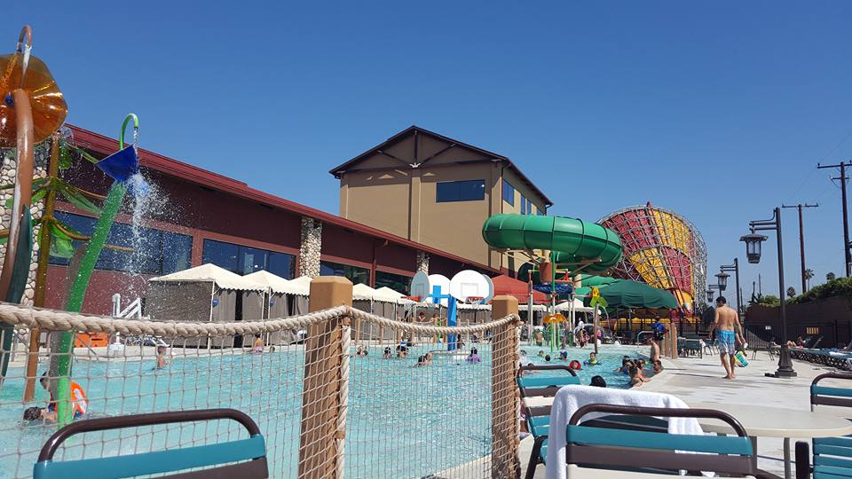 Great Wolf Lodge Southern California Cleverly Catheryn