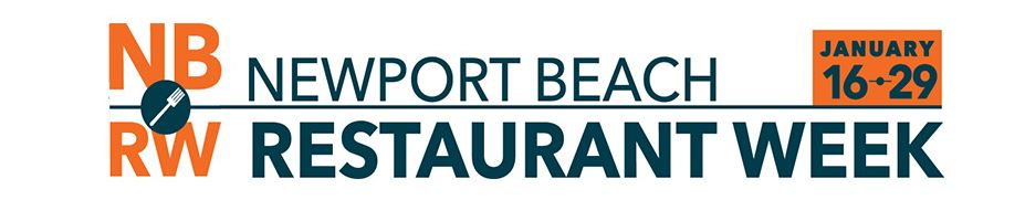 Newport Restaurant Week