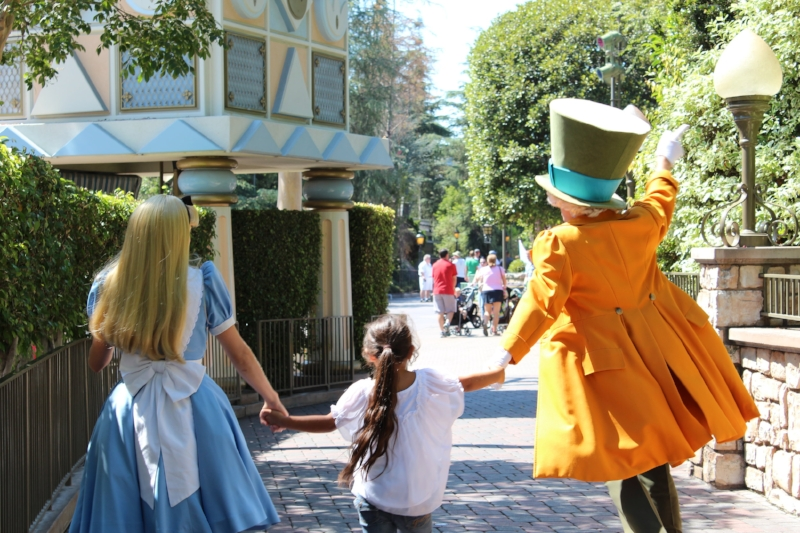 We have made some of the best memories at Disneyland!