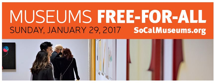 Museum Free For All Day
