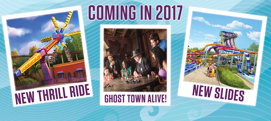 whats new at knotts berry farm in 2017 plus ticket giveaway - Knotts Berry Farm Halloween Tickets