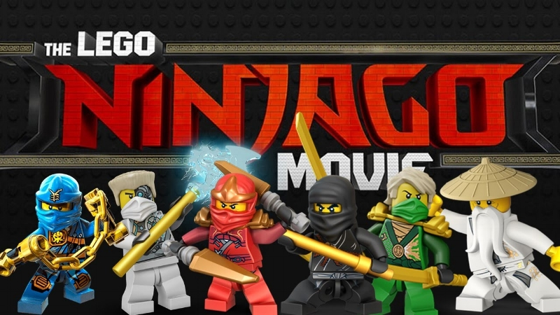 Lego Ninjago Movie Coming In September Cleverly Catheryn