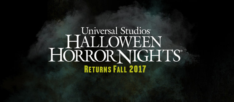 Universal Studios Hollywood Halloween Horror Nights — Cleverly ...
