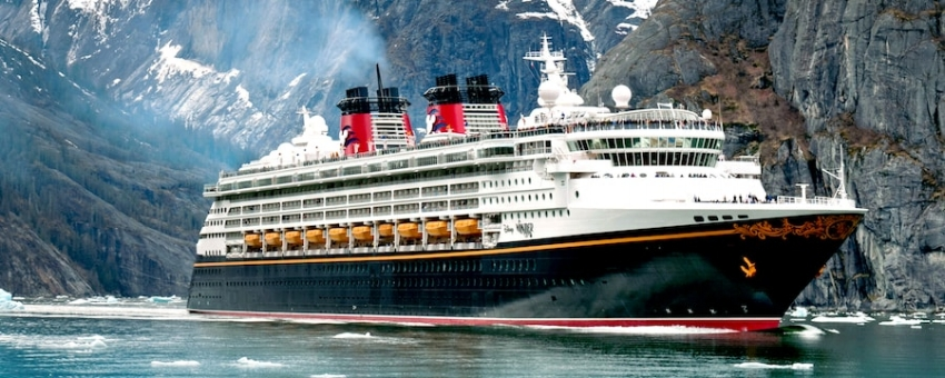 Photo Credit: Disney Cruise Line