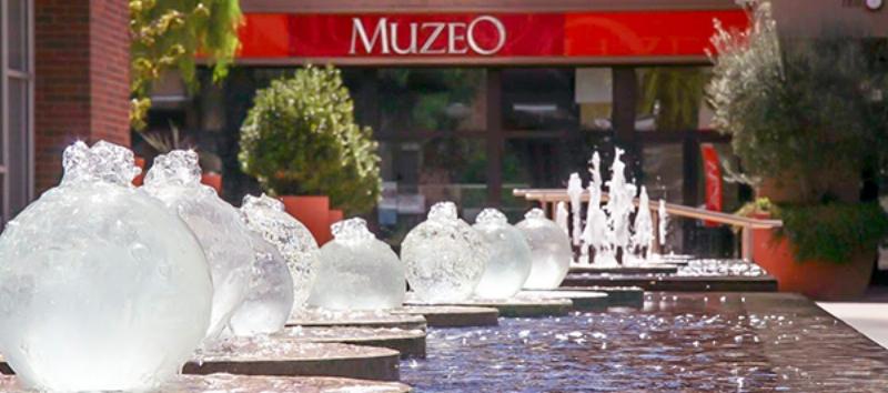 Muzeo in Anaheim