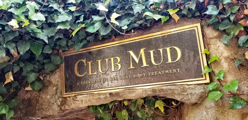 Club Mud , the best way to get dirty while cleaning your soul