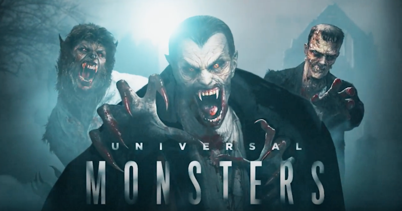 complete 2018 maze line up for halloween horror nights at universal