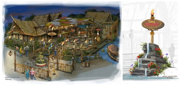 Photo Credit Disney Blog