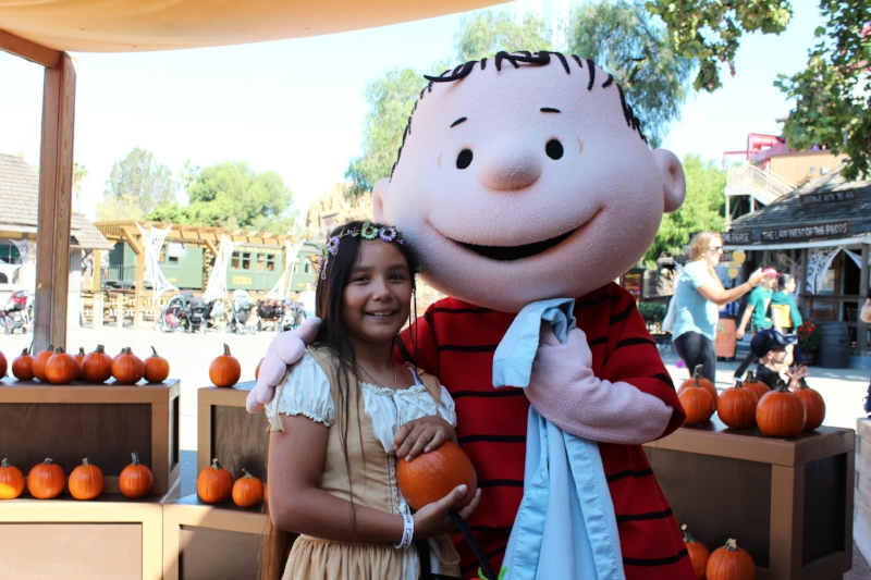 Knotts Spooky Farm an Autism Friendly Event (c) cleverly Catheryn