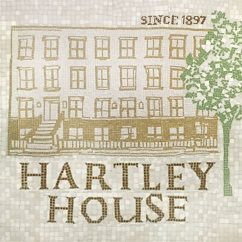 Hartley House Website