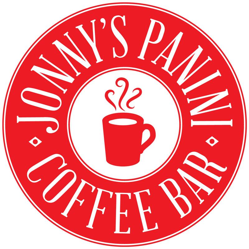 Jonny's Panini & Coffee Bar Logo