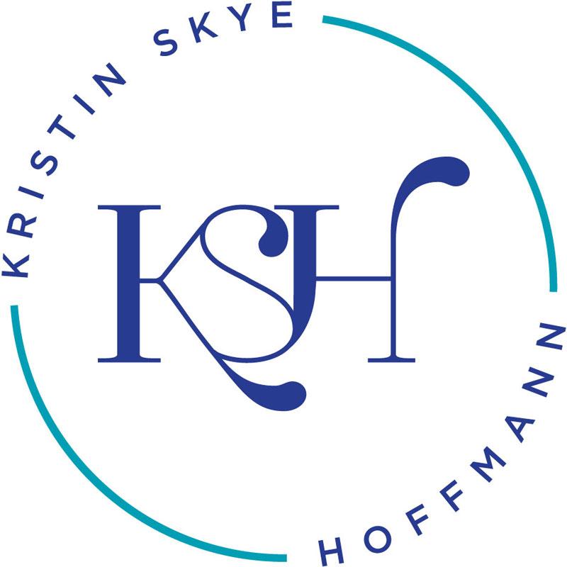 KSH Monogram Logo