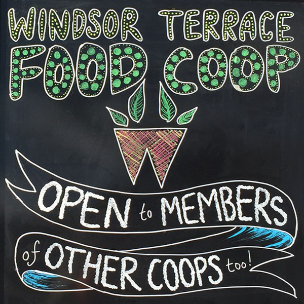 Windsor Terrace Food Co-Op