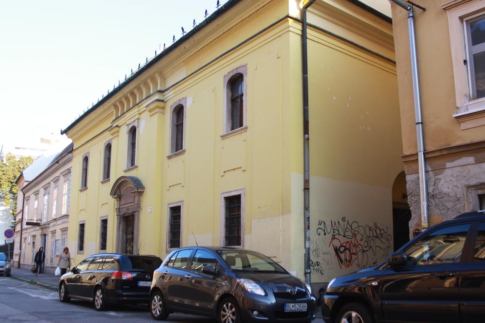Malý Kostol