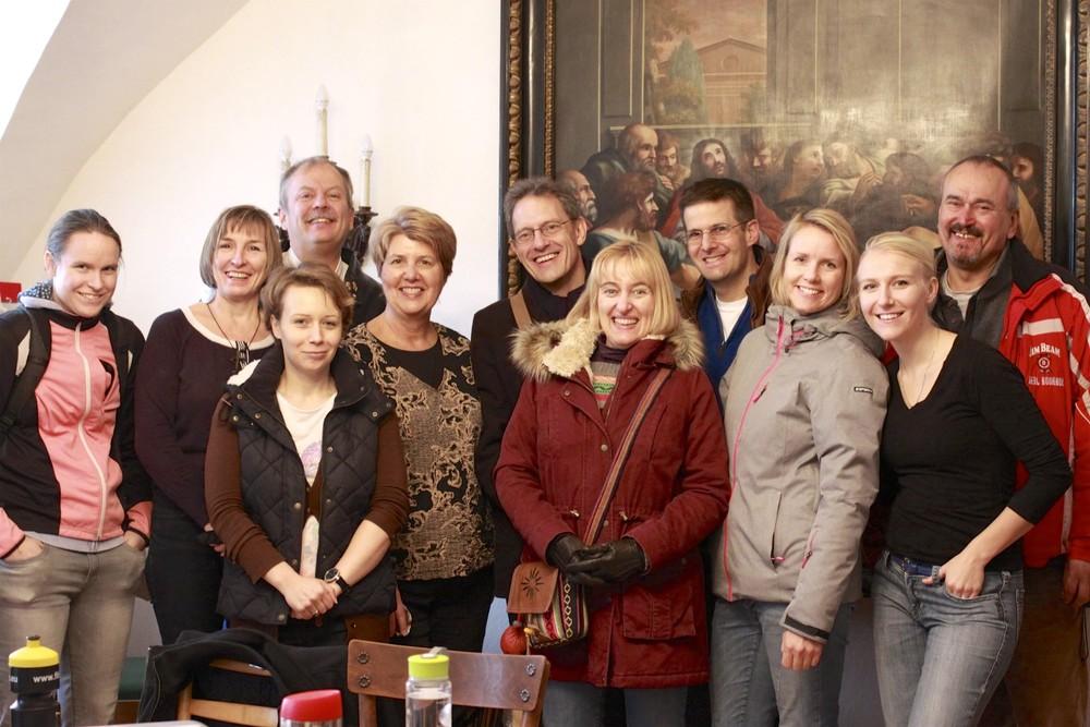 BIC is an active, international Christian community in Bratislava.