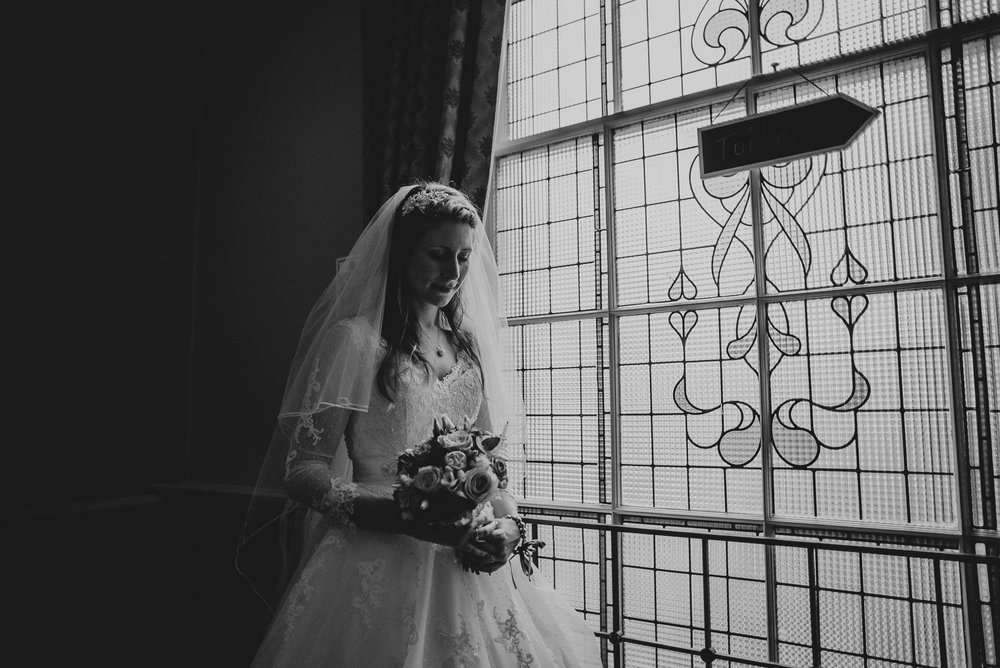 Alternative wedding photographer located in Essex, specializing in heartfelt, creative, documentary, and quirky wedding photographer (197).JPG