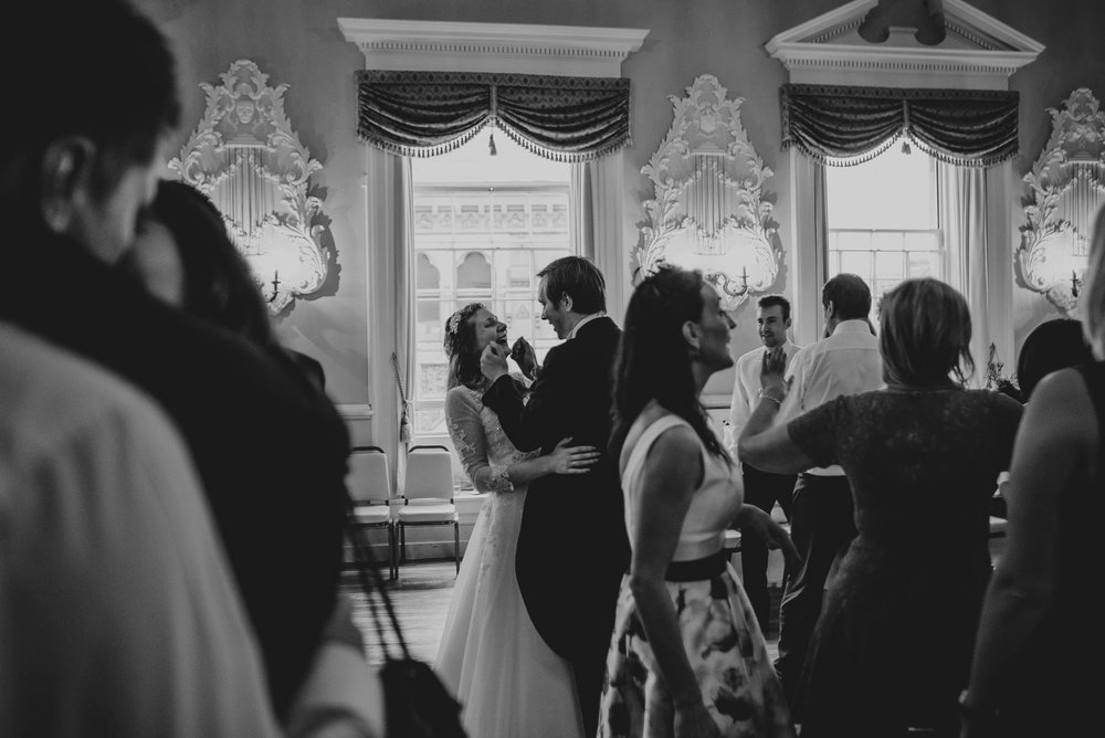 Alternative wedding photographer located in Essex, specializing in heartfelt, creative, documentary, and quirky wedding photographer (226).JPG