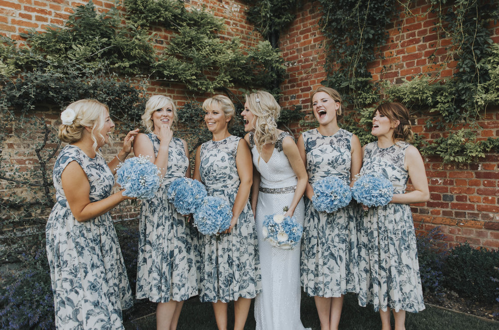 Creative London Wedding Photographer