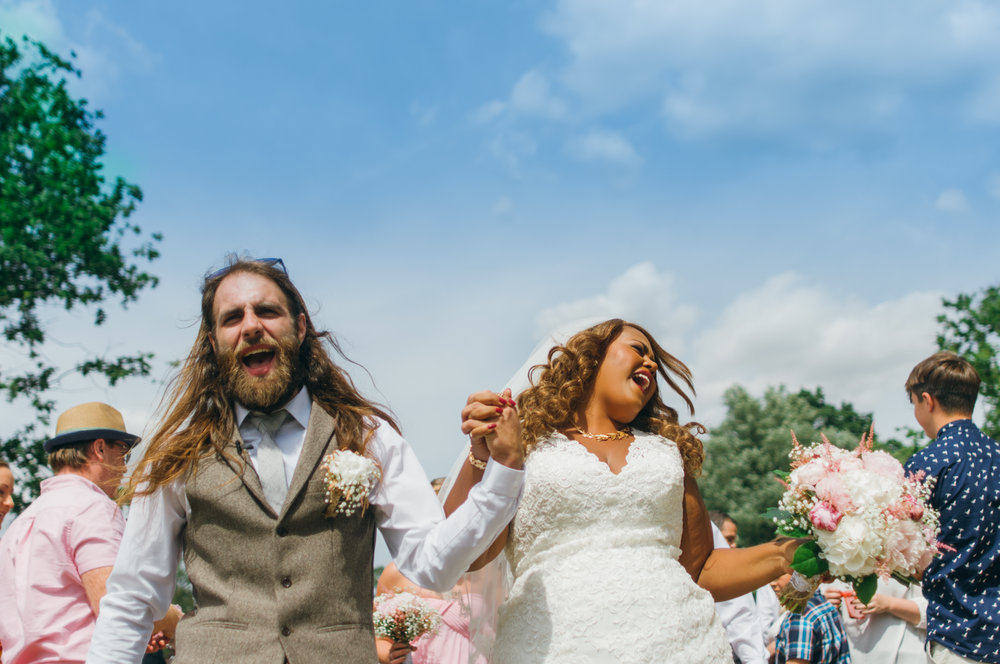 Chalkney Water Meadows+Browning Bros Weddings