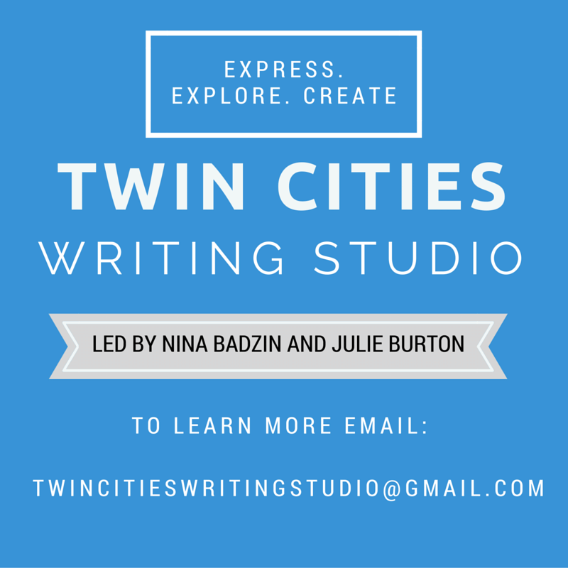 Twin Cities Writing Studio