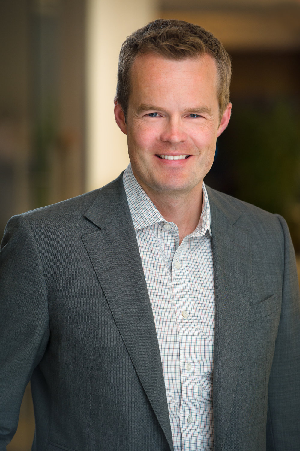 Jack Kokko, CEO of AlphaSense