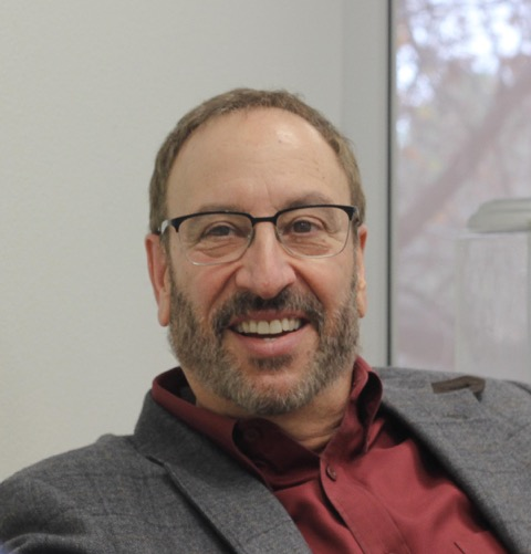 Denny Weinberg, CEO of Hixme