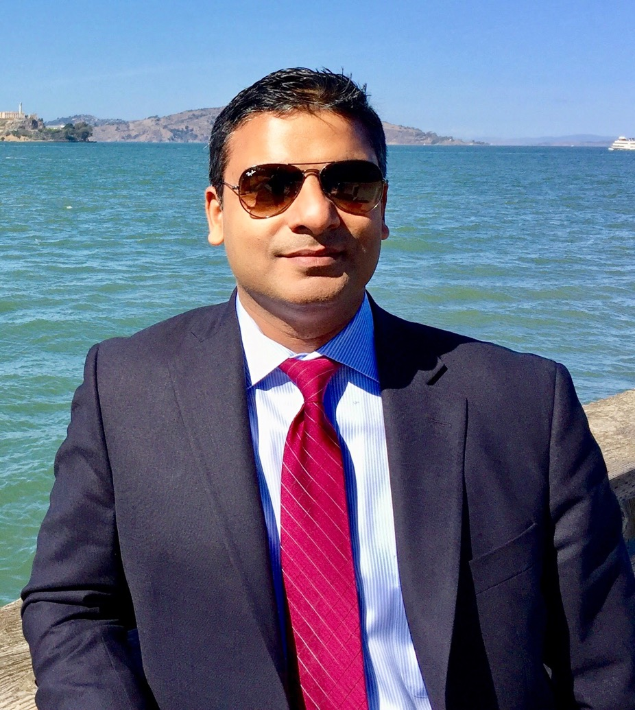 ANURAG WAKHLU - GLOBAL BUSINESS DIRECTOR FOR DASSAULT SYSTEMS