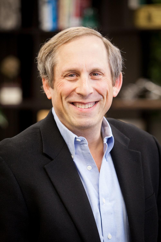 Barry Star CEO of Wall Street Horizon
