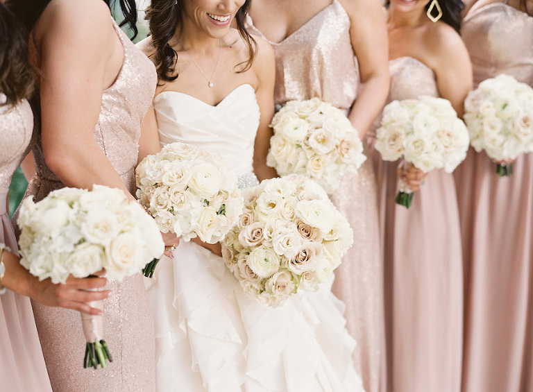 BRIDESMAIDS    SHOP BARI JAY DRESSES