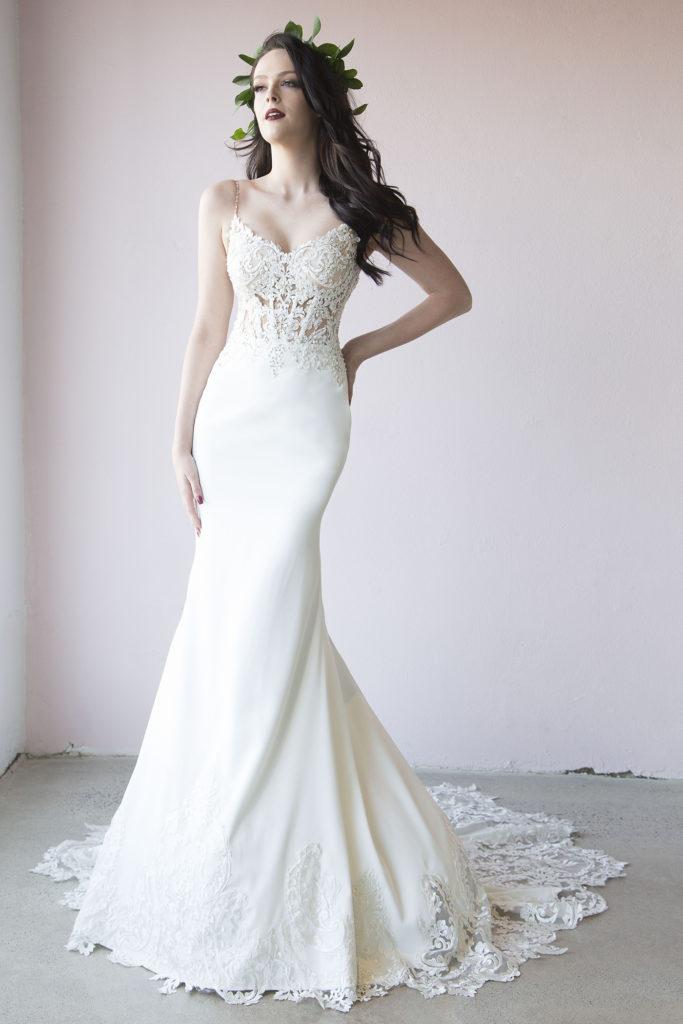 Großzügig Hochzeitskleid Geschäfte In Charlotte Nc Galerie ...