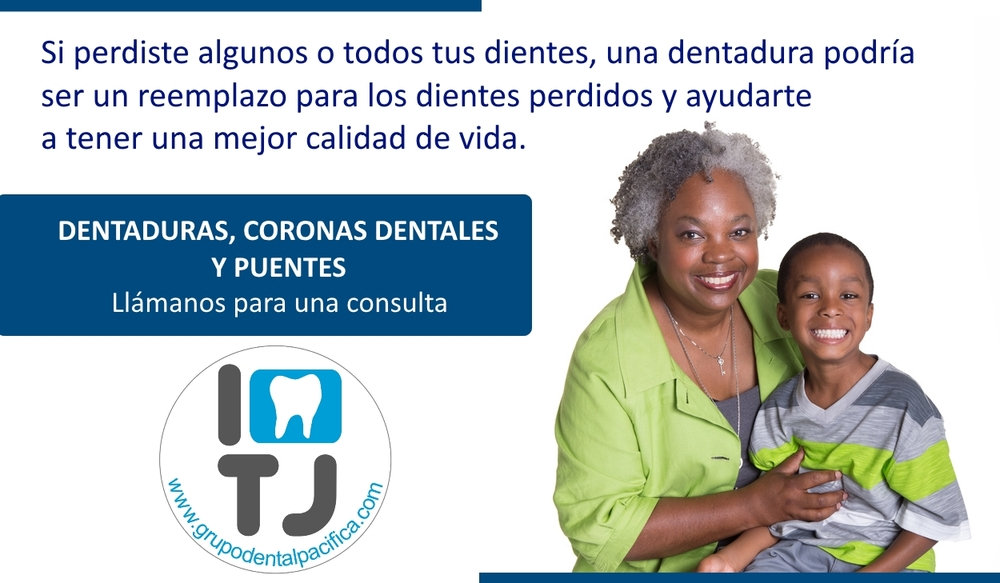 I love TJ Dentista Tijuana Dentaduras, Coronas Dentales y Puentes - Grupodentalpacifica.com