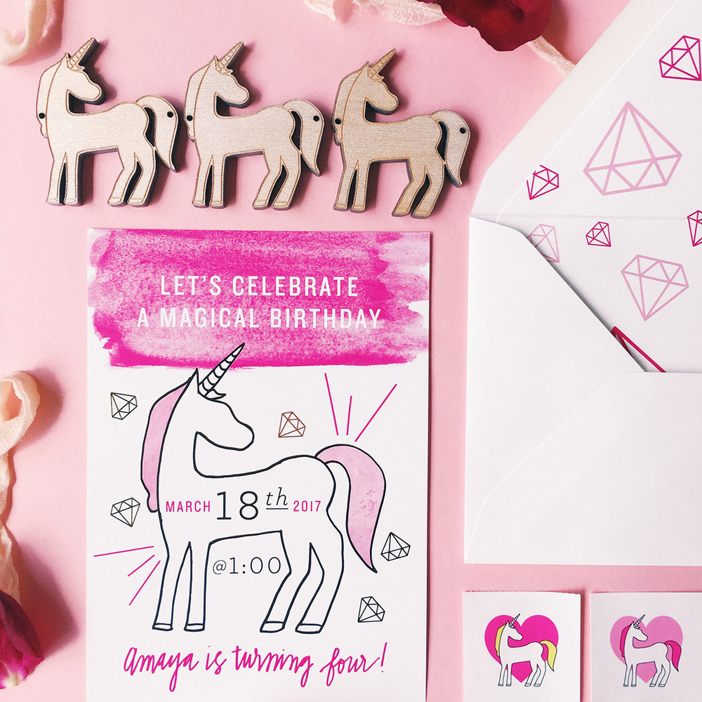 Unicorn-and-Gemstone-Inspired-Birthday-Party-Invitations-Flyover-Design-Co-OSBP-1_cc.jpg