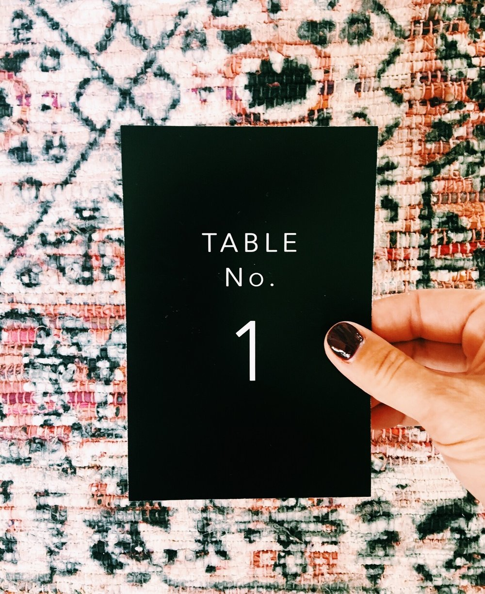 simple-modern-black-white-table-number-wedding