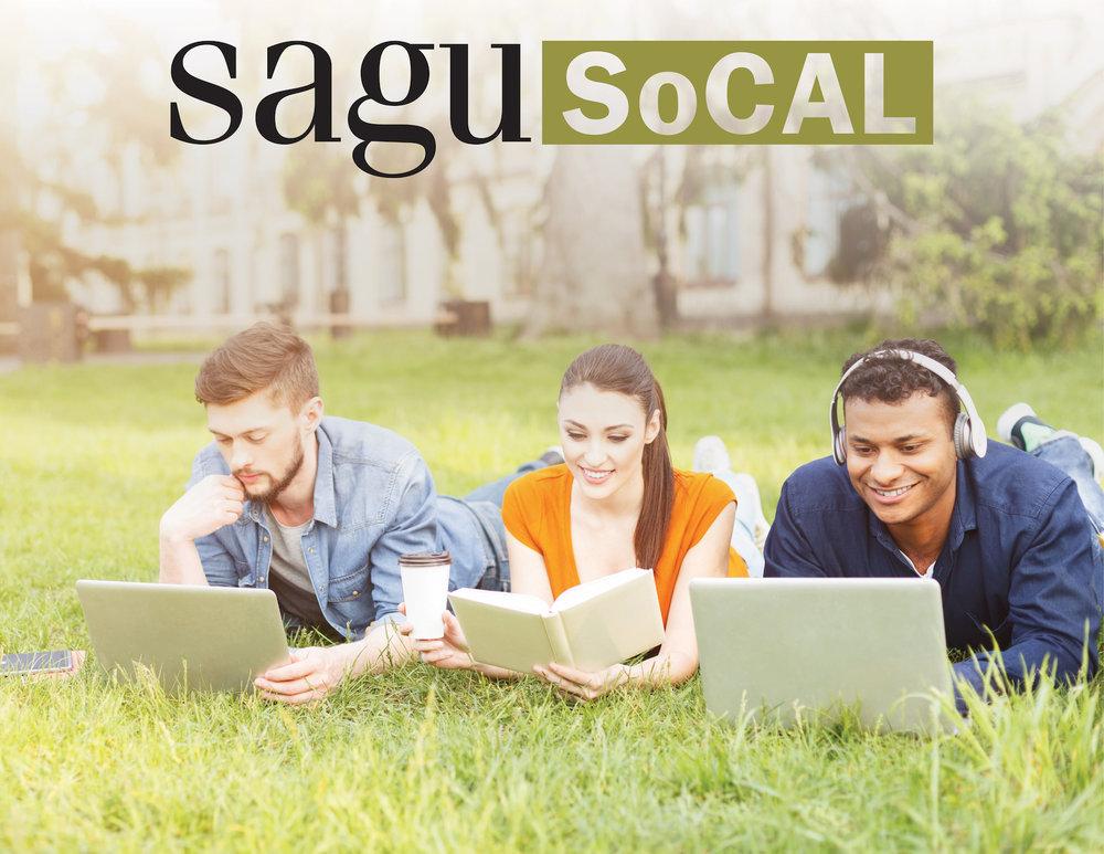SAGU   SoCal Extension at Visalia   Enrollment Info