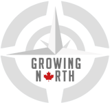Growing North