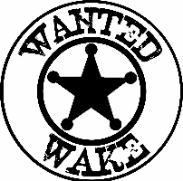 Wanted Wake