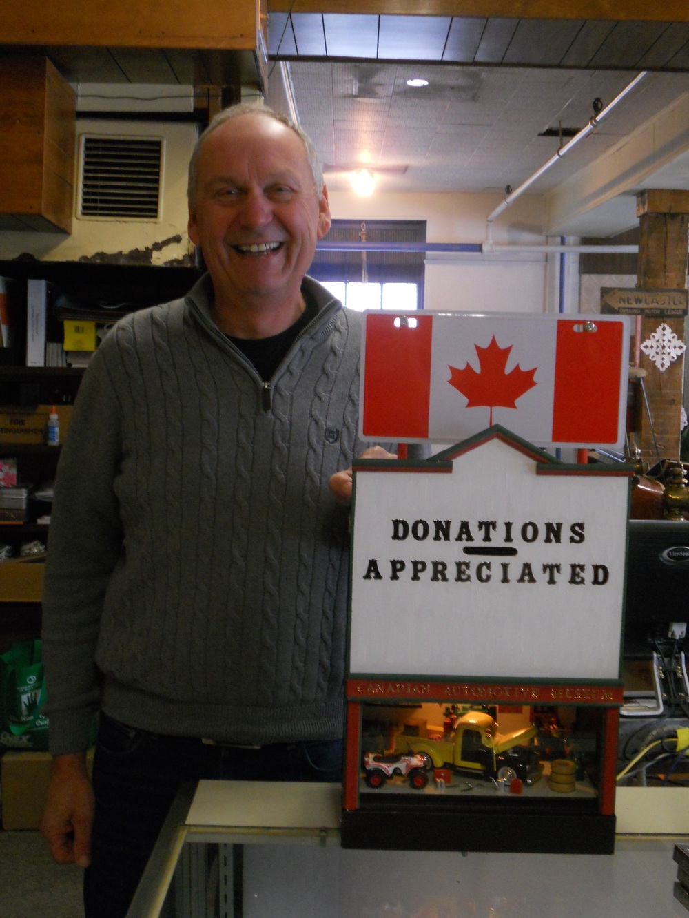 Canadian-Automotive-Museum-Donation