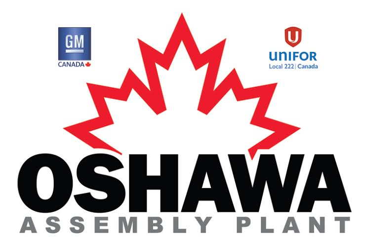 Funded by the General Motors Oshawa Assembly Plant
