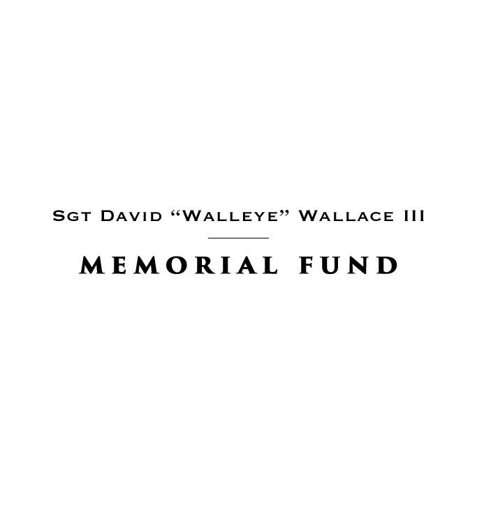 SGT David W. Wallace III