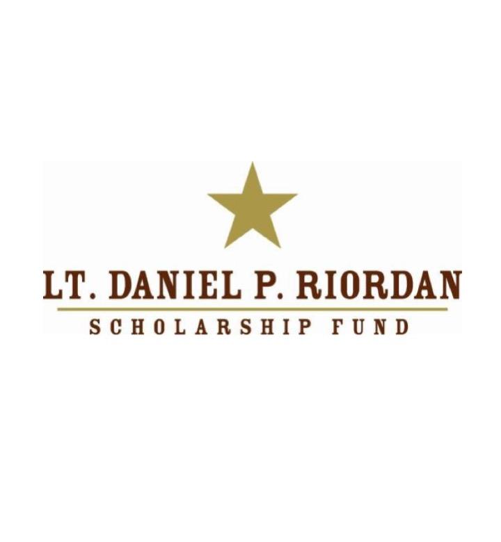 1LT Daniel P. Riordan