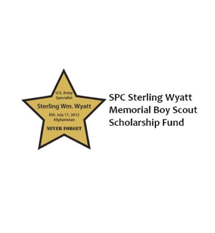 SPC Sterling W. Wyatt