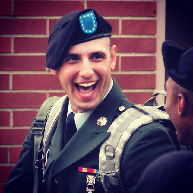 The HAMMY & Hometown Hero 5K is this Saturday @kentstate in memory of SPC Adam S. Hamilton, the guy with the contagious smile. Learn more about this Gold Star Family's event @adamshamilton13